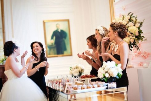 Affordable Bridal Shower Ideas for June Bride