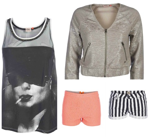ONLY Spring/Summer  2013: Must Haves