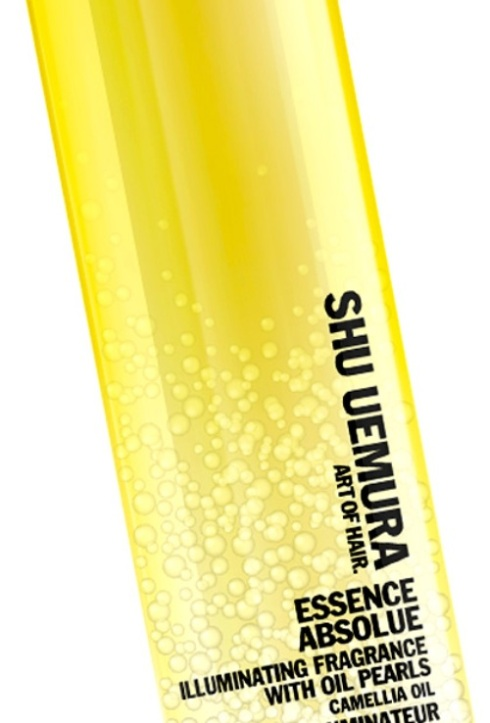 Shu Uemura Art of Hair Essence Absolue Nourishing Fragrance