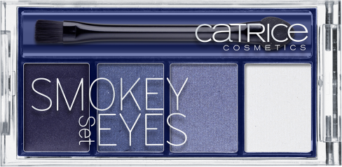 Smokey Eye MakeUp Shades