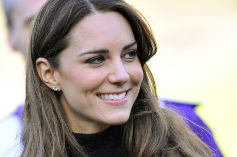 A Royal Nose Like Kate Middleton Please!