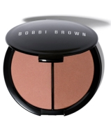 Get a natural sun-kissed tan with the limited edition Nude Beach Face & Body Bronzing Duo by Bobbi Brown. Easy to apply and hot, the bronzer duo is a head turner, for sure.