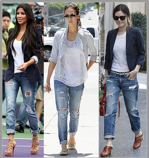 8 Types Of Jeans That Every Girl Must Have In Her Wardrobe ...