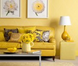 Add A Tinge Of Yellow To Your Home Decor