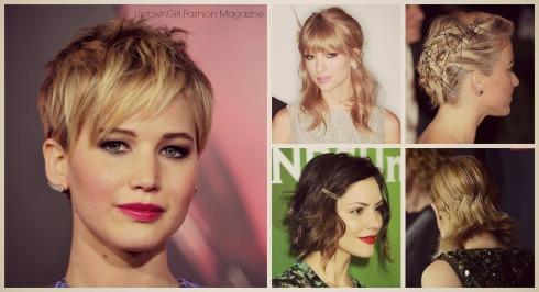 Celebrity Hair Trend 2014