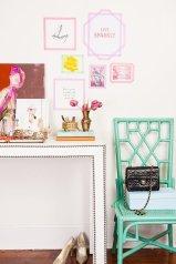 Display Cheerful Wall Art