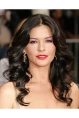 Hairstyles For Long Hair - Catherine Zeta - Jones