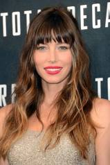 Hairstyles For Long Hair - Jessica Biel