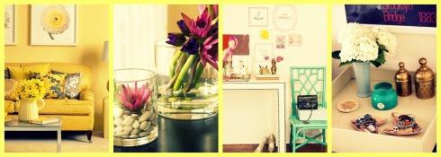 Stylish & Happy Homes