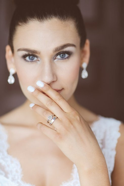Wedding Photo-Flaunt The Manicure