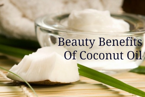 10 Beauty Benefit of Coconut Oil That You Probably Didn't Know Of