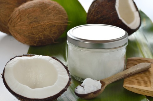 Breath Freshner - Benefits Of Coconut Oil