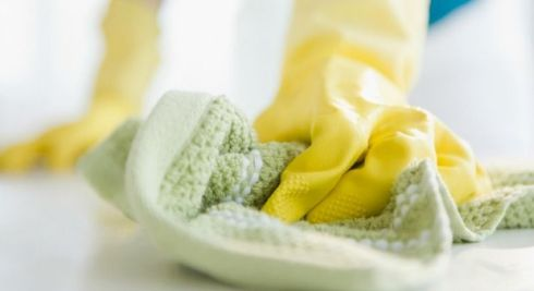 Genius Uses for Lemons In the House-Uptowngirl